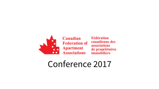 Payquad at the CFAA Conference 2017