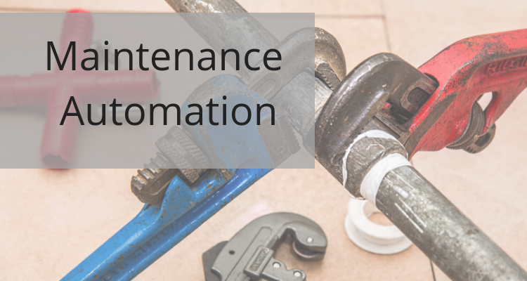 How Does Your Company Deal with Maintenance Request Issues?