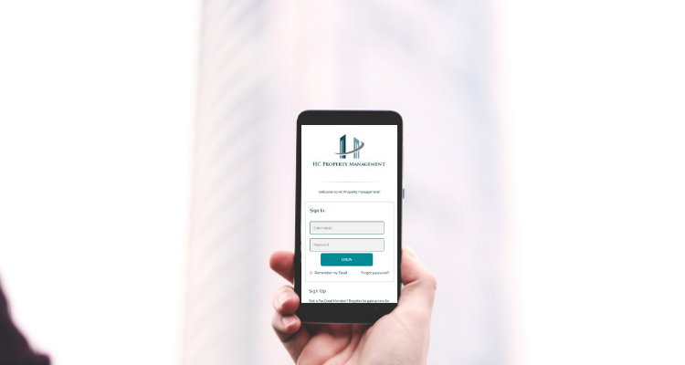 10 Reasons your property needs a Tenant Portal