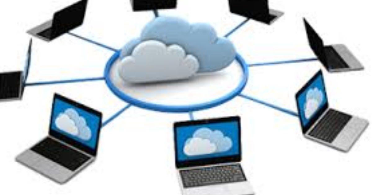 5 Advantages of Cloud Based Property Management Software